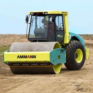 מכבש ויברציוני AMMANN ASC 170 Tier 3