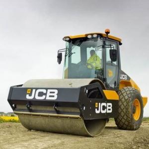 מכבש ויברציוני JCB VM117 PD