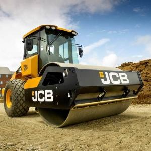 מכבש ויברציוני JCB VM137 PD