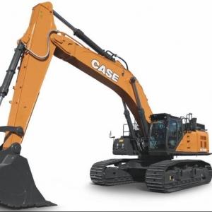 מחפר קייס CX750D ME