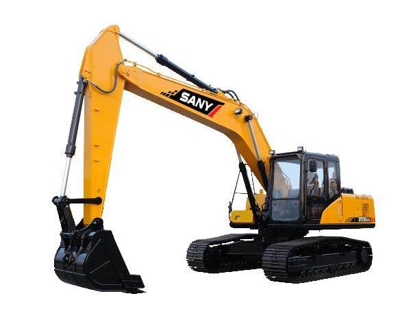 מחפר SANY SY215C