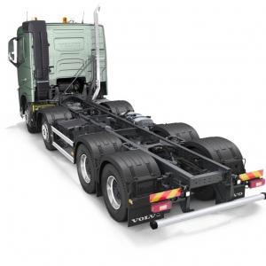 משאית וולוו FH420