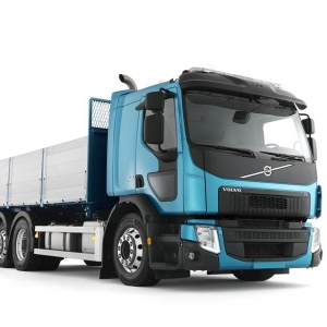 משאית וולוו FE