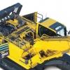 מחפר קומטסו PC360LC-11